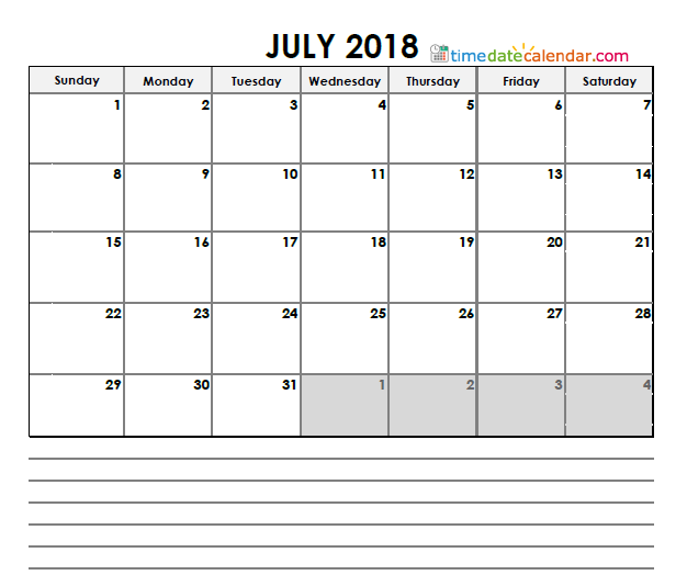 July Philippines Holidays 2018