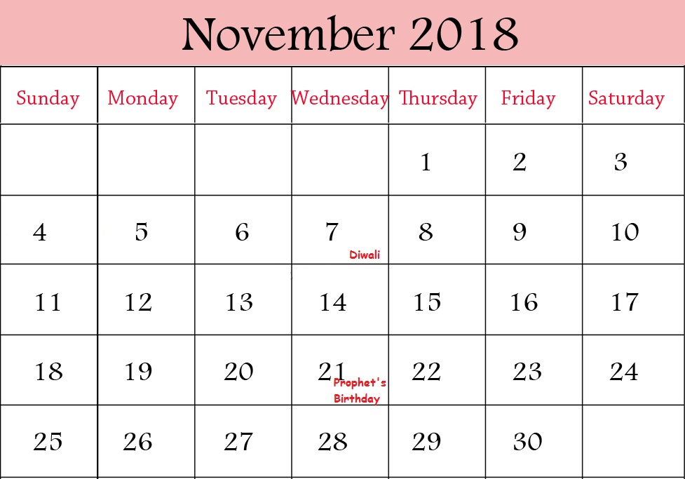 date of thanksgiving each year